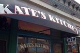 Kate's Kitchen - Restaurant in SF