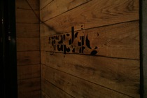 Graphic - Art Gallery | Gin Bar in London.