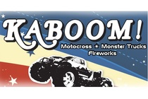 Kaboom! Fourth of July Celebration 2016 - Food & Drink Event | Motorsports in Los Angeles.