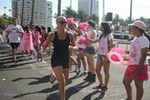 Susan G. Komen Race for the Cure Orange County - Fitness & Health Event in Los Angeles.