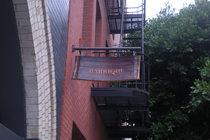 Barrique - Wine Bar in San Francisco.