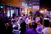 Emerald Lounge - Lounge in Boston.