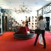 Selfridges - Shopping Area in London.
