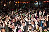 Bead Me: Best American Mardi Gras Parties