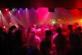 Singles party melkweg