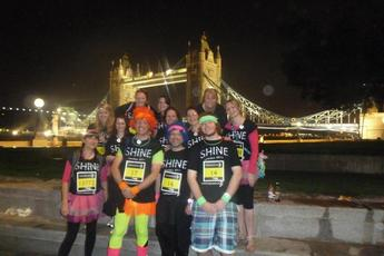 Shine London - Running | Fitness & Health Event | Sports in London.