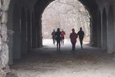 Franklin Park - Park in Boston