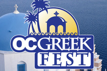 OC Greek Fest - Ethnic Festival | Food Festival in Los Angeles.