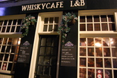 Whiskycafé L&B - Brown Bar | Whiskey Bar in Amsterdam