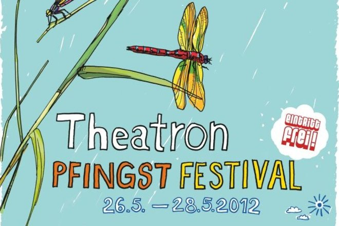Photo of Theatron PfingstFestival