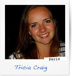 Tricia Craig