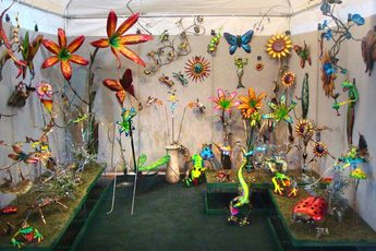 Chicago Botanic Garden Art Festival   Arts Festival | Art Exhibit |  Shopping Event | Outdoor