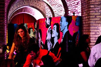 Micca Club - Club in Rome.