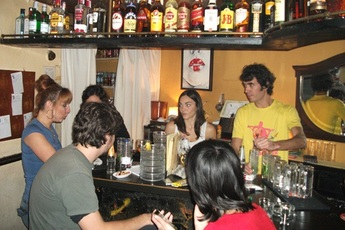 Café Belén - Bar | Café in Madrid.