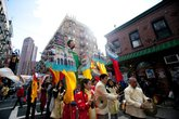 New York City Marco Polo Festival - Cultural Festival | Street Fair | Parade in New York.