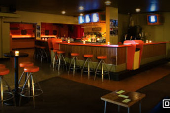 Detroit Bar (Costa Mesa) - Bar | Live Music Venue in Los Angeles.