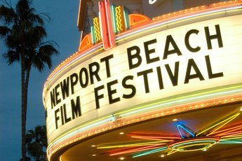 Newport Beach Film Festival - Film Festival | Movies in Los Angeles.