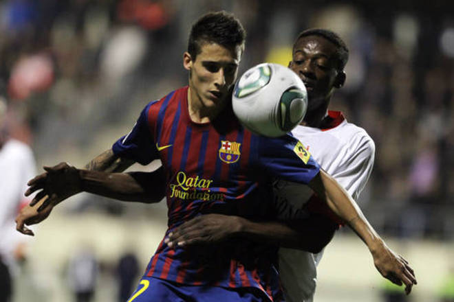 Photo of FC Barcelona vs. Málaga