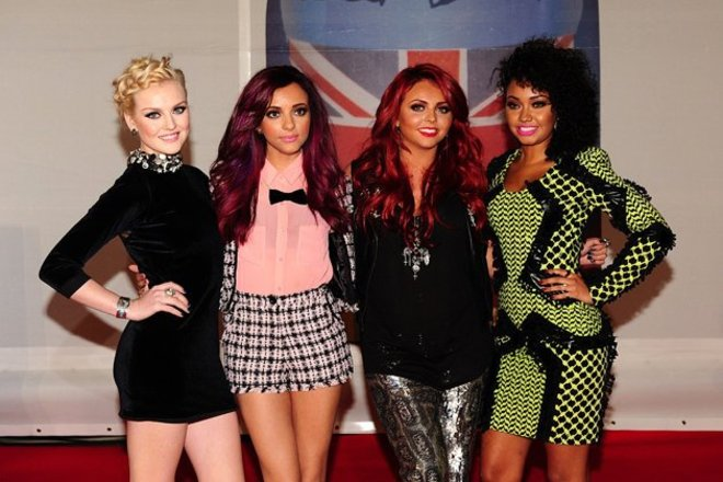 Photo of Little Mix