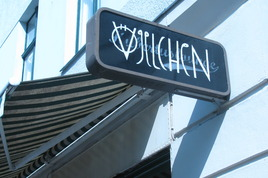 Vögelchen - Bar in Berlin.