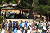 41st Annual Topanga Days - Music Festival in LA