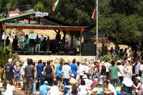 40th Annual Topanga Days - Music Festival in Los Angeles