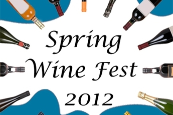 Spring Wine Fest 2012 - Wine Festival in Boston.