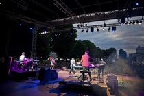 Canary Wharf Jazz Festival 2014 - Music Festival in London