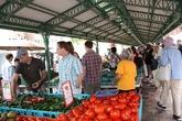 Eastern Market - Flea Market | Outdoor Activity | Shopping Area in Washington, DC.