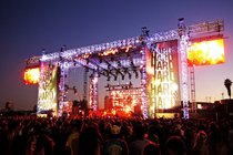 HARD Summer 2014 - Music Festival in Los Angeles