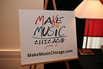 Make Music Chicago - Music Festival in Chicago.