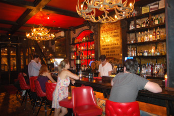 Diablo Royale Este - TEMPORARILY CLOSED - Bar | Lounge | Mexican Restaurant in New York.