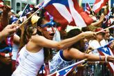 Celebrating Heritage at National Pride Events Around the World