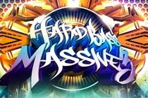 Hard Bass Massive 4 - DJ Event in New York.