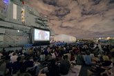 Intrepid Summer Movie Series - Movies in New York.
