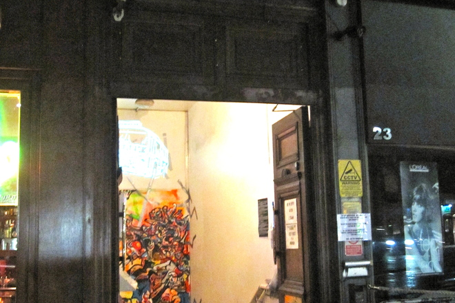 Photo of Notting Hill Arts Club