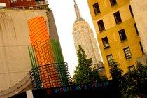 SVA Theatre - Theater in New York.