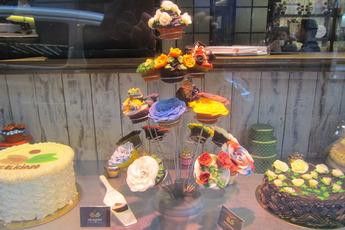 Celicioso - Bakery | Café in Madrid.