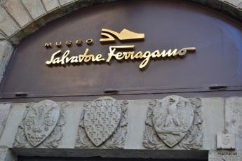 Museo Salvatore Ferragamo - Museum in Florence.