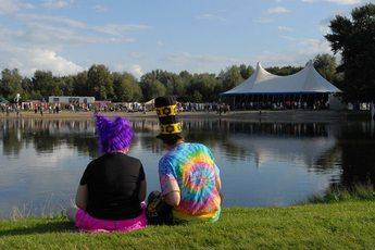 Wooferland Festival - Music Festival in Amsterdam.