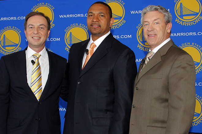 Photo of Golden State Warriors