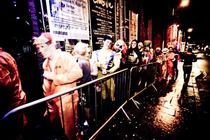 Halloween at Egg London 2014  - Costume Party | Holiday Event | DJ Event in London.