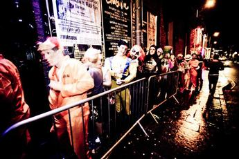 Halloween at Egg London - Costume Party | Holiday Event in London.