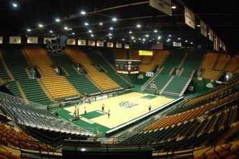 Patriot Center (Fairfax, VA) - Arena | Concert Venue in Washington, DC.