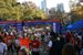 New York City Marathon - Running in New York.