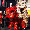 Chinese Lion Dance Parade - Ethnic Festival | Holiday Event | Parade in Boston