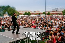 Mauritian Open Air Festival 2014 - Music Festival in London