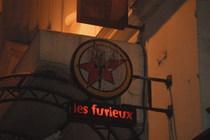 Les Furieux - Bar in Paris.