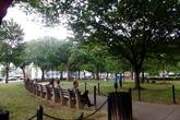 Dupont Circle, Washington, DC.