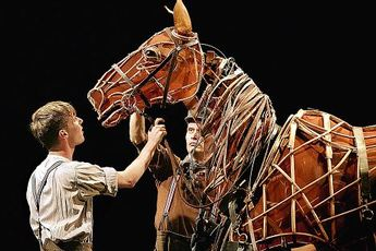 War Horse Play in Los Angeles, CA, Jun 14–29, 2012 | Party Earth